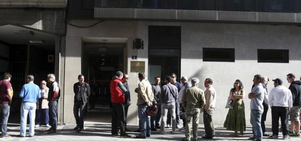 Se condena a un administrador de una promotora inmobiliaria aunque intento aplicar el Real Decreto Ley 10/2008