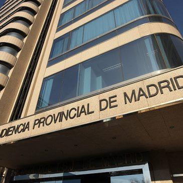 La Audiencia Provincial de Madrid ratifica que la existencia de un administrador de hecho no exime de responsabilidad al Consejo de Administración
